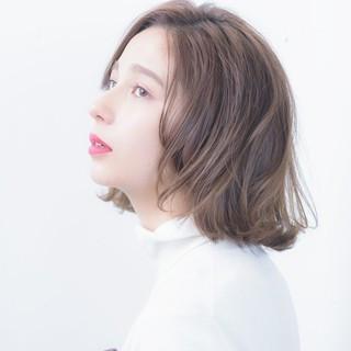 【オオモリ マサユキ】ingディレクターさんのヘアスナップ