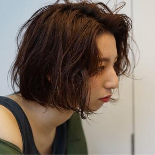 スポーツ アウトドア デート ヘアアレンジ ヘアスタイルや髪型の写真・画像 ヘアスタイルや髪型の写真・画像