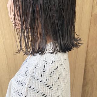 ナチュラル ボブ ショートボブ ミニボブ ヘアスタイルや髪型の写真・画像 ヘアスタイルや髪型の写真・画像