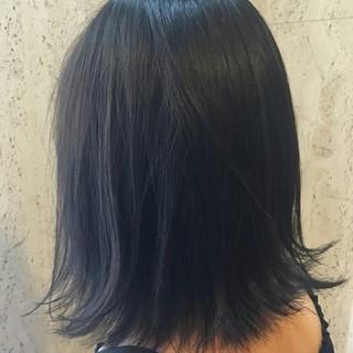 フェミニン ストリート 大人かわいい ボブ ヘアスタイルや髪型の写真・画像