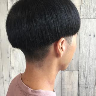 メンズスタイル 刈り上げ メンズショート メンズ ヘアスタイルや髪型の写真・画像