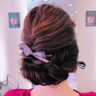 Mayuさんのヘアスナップ