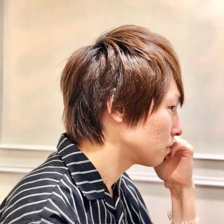 無造作 大人女子 スポーツ オフィス ヘアスタイルや髪型の写真・画像