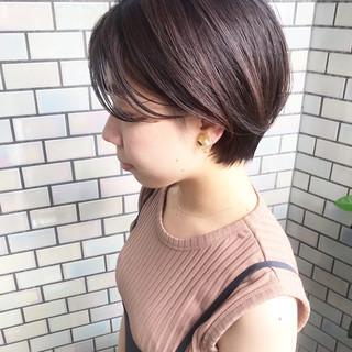 デート ナチュラル オフィス 大人かわいい ヘアスタイルや髪型の写真・画像