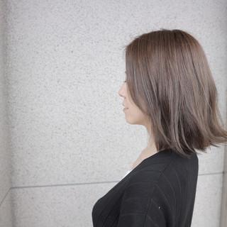 上品 エレガント デート ニュアンス ヘアスタイルや髪型の写真・画像