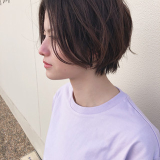抜け感 大人かわいい 大人カジュアル アンニュイほつれヘア ヘアスタイルや髪型の写真・画像
