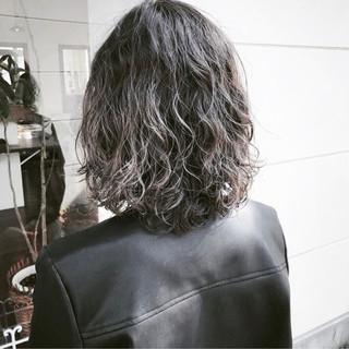 デート ヘアアレンジ ゆるふわ ウェーブ ヘアスタイルや髪型の写真・画像