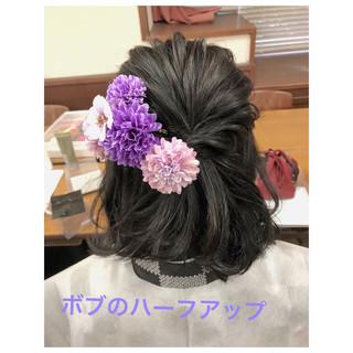 青木 裕さんのヘアスナップ