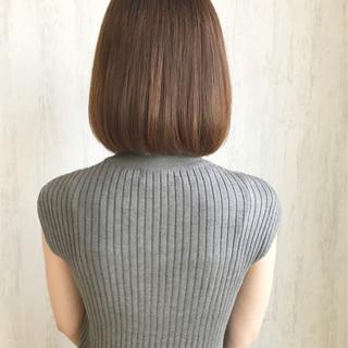 リラックス 秋 女子会 ナチュラル ヘアスタイルや髪型の写真・画像