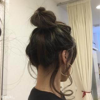 yuki..さんのヘアスナップ