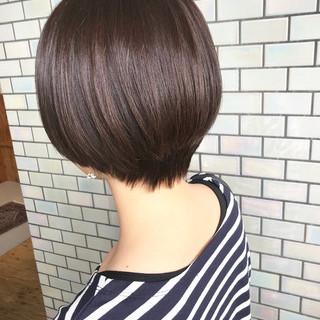 ナチュラル デート ショート ヘアアレンジ ヘアスタイルや髪型の写真・画像 ヘアスタイルや髪型の写真・画像