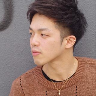 モテ髪 坊主 ナチュラル ボーイッシュ ヘアスタイルや髪型の写真・画像