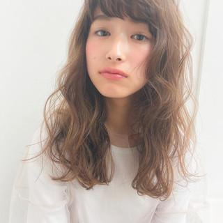 2019年版大人可愛い髪型まとめ【ショートからロングまで】