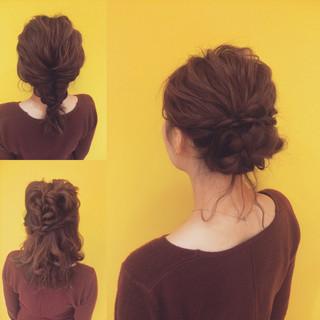 大人かわいい ショート ミディアム ゆるふわ ヘアスタイルや髪型の写真・画像