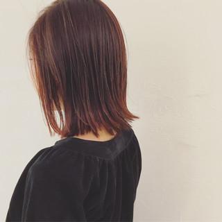 色気 外国人風 ピンク ストリート ヘアスタイルや髪型の写真・画像