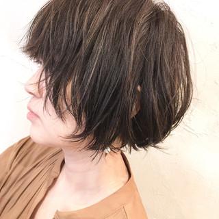 フェミニン 大人可愛い 大人ハイライト インナーカラー ヘアスタイルや髪型の写真・画像