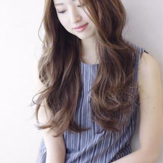 ガーリー ゆるふわ 大人かわいい フェミニン ヘアスタイルや髪型の写真・画像