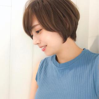 グレージュ 抜け感 大人かわいい フェミニン ヘアスタイルや髪型の写真・画像