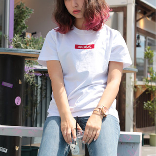 アンニュイ 大人女子 外国人風カラー 小顔 ヘアスタイルや髪型の写真・画像