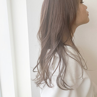 セミロング 可愛い 大人可愛い モテ髪 ヘアスタイルや髪型の写真・画像
