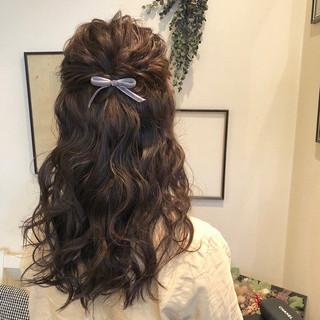 田中ひかるさんのヘアスナップ