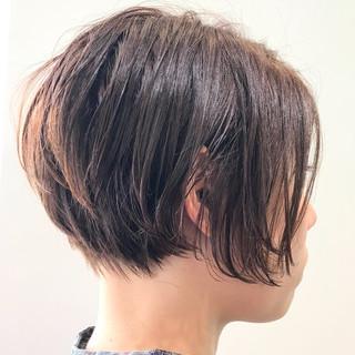 色気 ナチュラル ワンカール 大人女子 ヘアスタイルや髪型の写真・画像