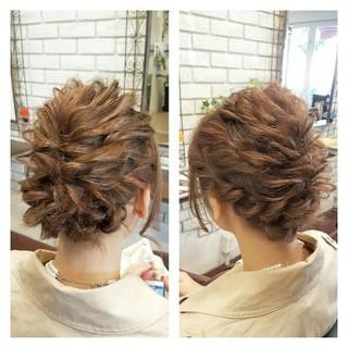 ショート 大人かわいい 外国人風 ヘアアレンジ ヘアスタイルや髪型の写真・画像 ヘアスタイルや髪型の写真・画像