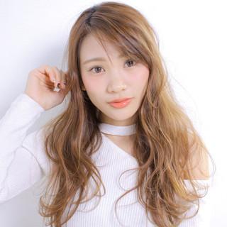撮影 モテ髪 アンニュイほつれヘア ガーリー ヘアスタイルや髪型の写真・画像