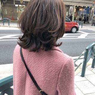 マッシュ フェミニン 女子力 色気 ヘアスタイルや髪型の写真・画像