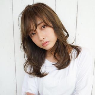 長谷川 裕二さんのヘアスナップ