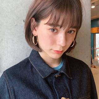 金子 周平 / ANDREYさんのヘアスナップ