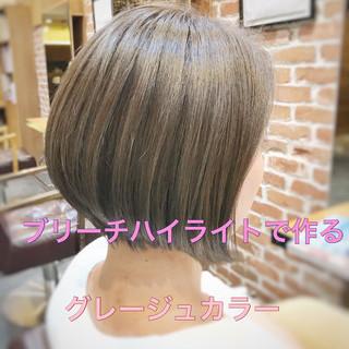 アウトドア デート ナチュラル ヘアアレンジ ヘアスタイルや髪型の写真・画像