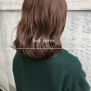 簡単スタイリング ヘアアレンジ ナチュラル デジタルパーマ ヘアスタイルや髪型の写真・画像 ヘアスタイルや髪型の写真・画像