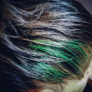 メンズ 坊主 ボーイッシュ 刈り上げ ヘアスタイルや髪型の写真・画像 ヘアスタイルや髪型の写真・画像