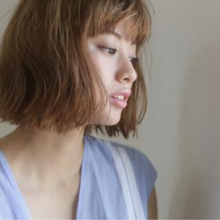 大人女子 こなれ感 ハイライト ナチュラル ヘアスタイルや髪型の写真・画像 ヘアスタイルや髪型の写真・画像