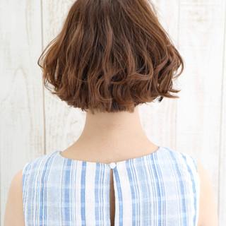 ストリート ハイライト 大人かわいい 前髪あり ヘアスタイルや髪型の写真・画像 ヘアスタイルや髪型の写真・画像