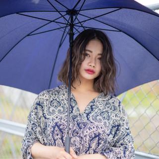 ヘアアレンジ ショート メンズ フェミニン ヘアスタイルや髪型の写真・画像