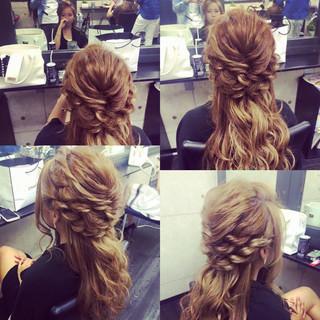 波ウェーブ ロング ショート 大人女子 ヘアスタイルや髪型の写真・画像 ヘアスタイルや髪型の写真・画像