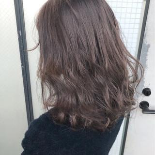 謝恩会 ヘアアレンジ ナチュラル アンニュイ ヘアスタイルや髪型の写真・画像