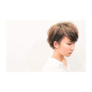 山本 佳裕さんのヘアスナップ