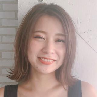 デート ナチュラル ヘアアレンジ 大人かわいい ヘアスタイルや髪型の写真・画像