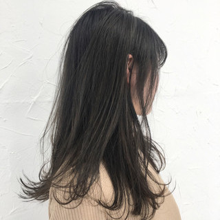 田中晋也さんのヘアスナップ