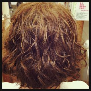 簡単 外国人風 ゆるふわ ガーリー ヘアスタイルや髪型の写真・画像