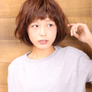 ストリート 外国人風 アッシュ 前髪あり ヘアスタイルや髪型の写真・画像