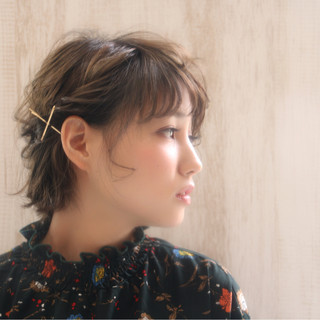 【2020秋】ショートが得意な京橋・都島・鶴見・城東の美容院