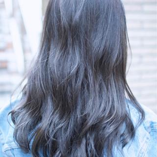 ガーリー ダブルカラー ハイライト ブルージュ ヘアスタイルや髪型の写真・画像 ヘアスタイルや髪型の写真・画像