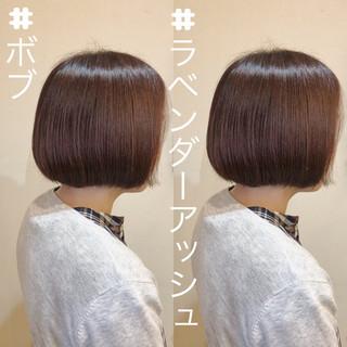 抜け感 ナチュラル イルミナカラー 前髪あり ヘアスタイルや髪型の写真・画像 ヘアスタイルや髪型の写真・画像