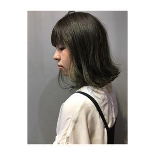 ヘアアレンジ ナチュラル 大人かわいい 涼しげ ヘアスタイルや髪型の写真・画像