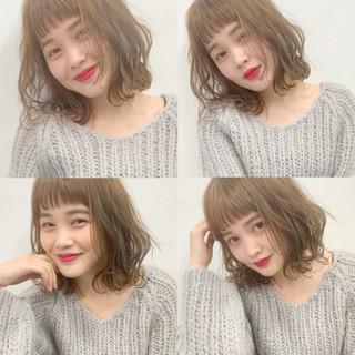 日比野 恵理さんのヘアスナップ