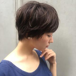 ハロウィン アウトドア ショート スポーツ ヘアスタイルや髪型の写真・画像 ヘアスタイルや髪型の写真・画像